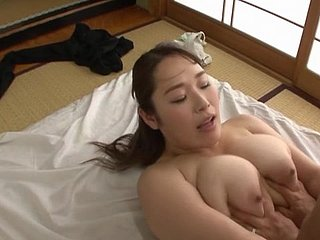 Japan matriarch knows a action or twosome near dicks