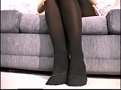 pantyhose sounds