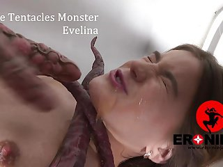 Make an issue of Tentacles Monster Evelina Darlina