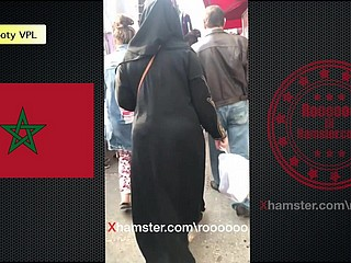 Morocco loot VPL ( hijab and abaya )